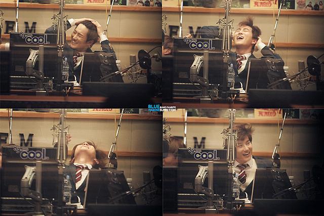 [KJM] Sukira Kiss the Radio