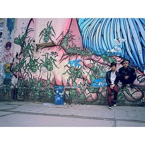 [OSH] Instagram Post