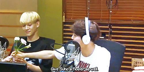 Kangta's Starry Night Radio
