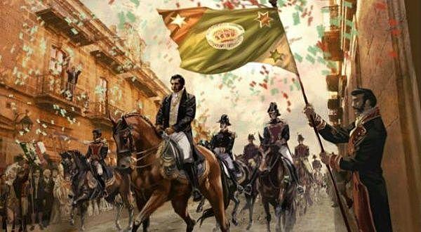 México: Independencia