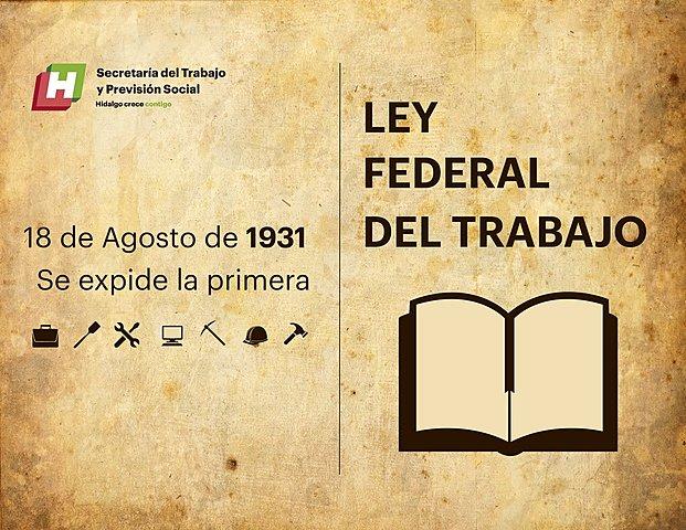 México: LFT