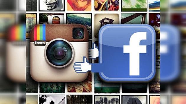 Facebook compro instagram