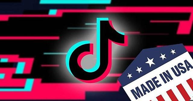 EE.UU intenta censurar Tik Tok