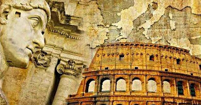 El Derecho Romano y el Comercio