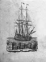 La Ordenanza de la Marina francesa de 1681