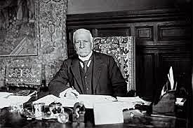 Tercer Código de Comercio 1889