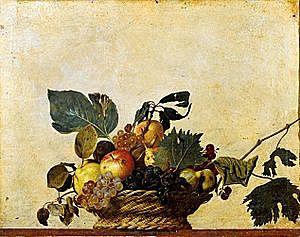 Canestro di frutta