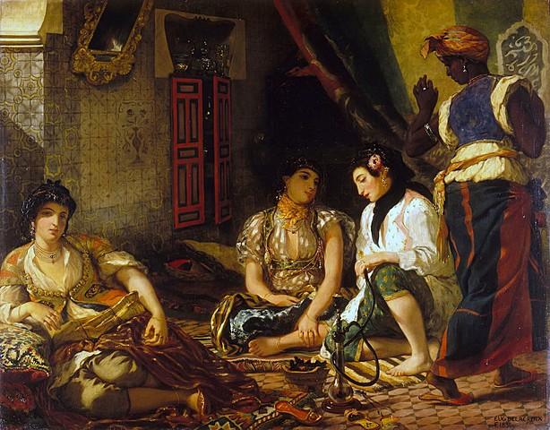 Donne di Algeri
