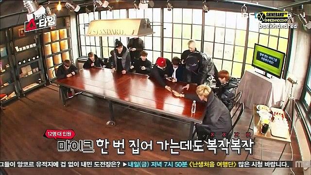 [OSH] Exo Showtime Episode 1 (air date)