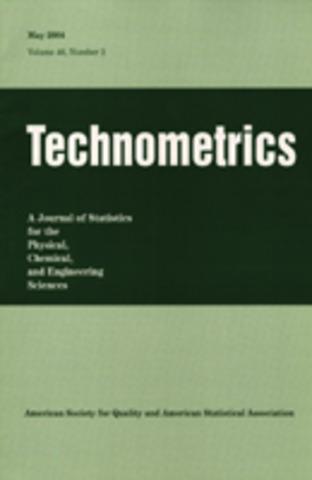 Se funda Technometrics