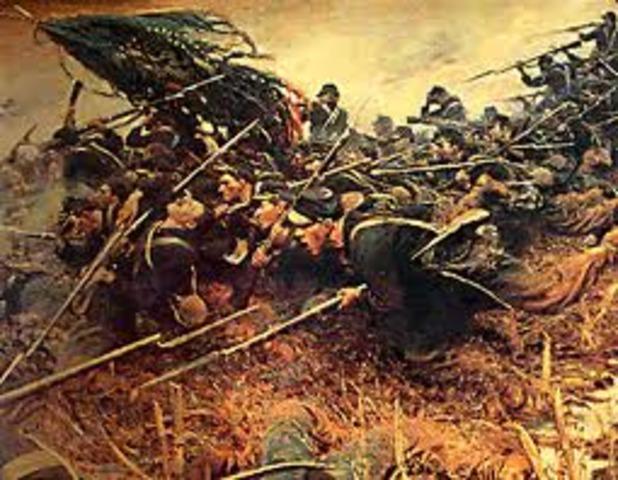 The Battle of Nashville