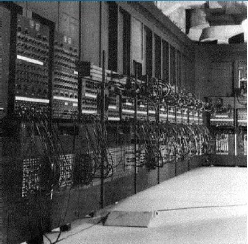 1951 UNIVAC I