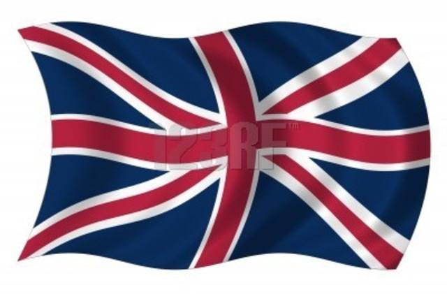 Primeras Normas Británicas