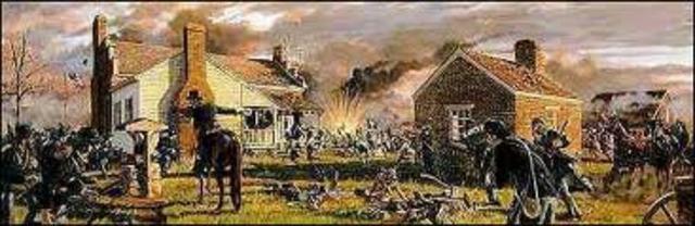 Battle of Franklin