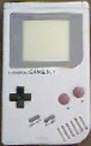 1989 El Gameboy.