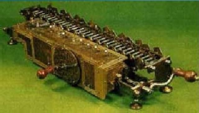 1671 Multiplicadora