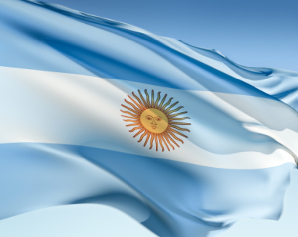 Mi primer viaje a Argentina
