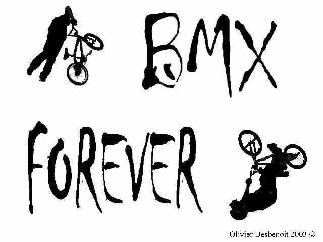 Se acabó el BMX