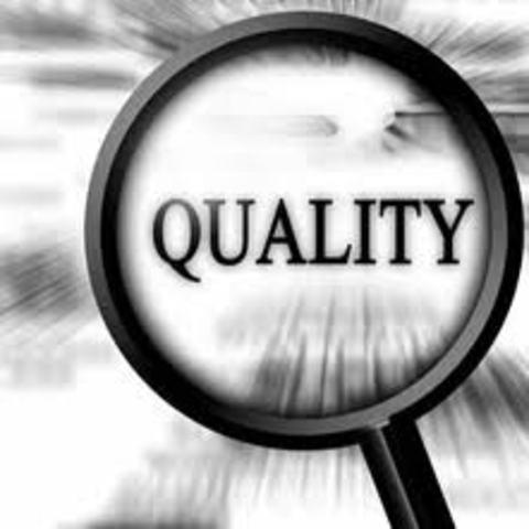 """Statistical Quality Control """