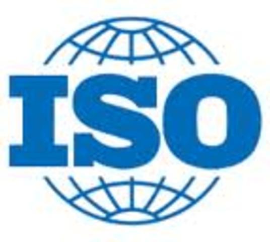 Se Funda la ISO