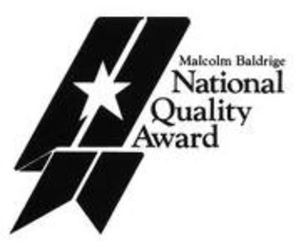 Premio Malcom Baldridge