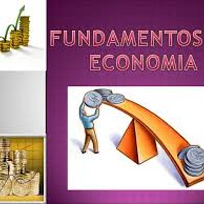FUNDAMENTOS DE LA ECONOMIA timeline