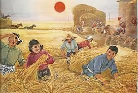 Características del modo de producción asiático