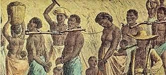Rasgos económicos fundamentales del modo de producción esclavista.