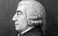 Padre del capitalismo Adam Smith