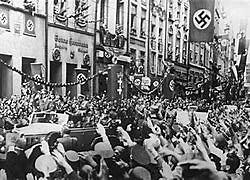 Polônia se rende aos alemães