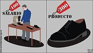 Producción y mercancías