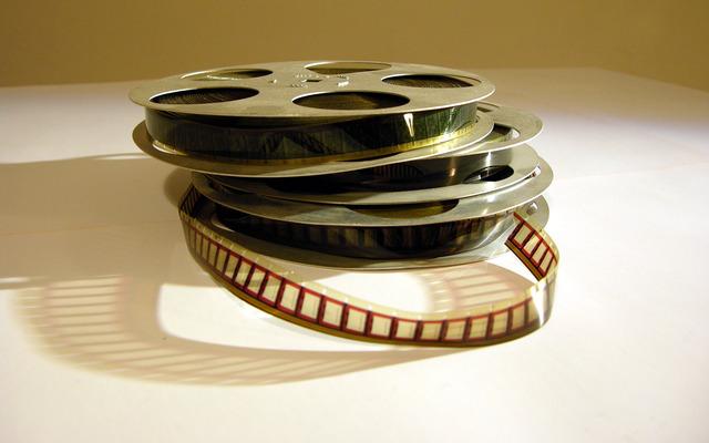 Introducion Celluliod Film