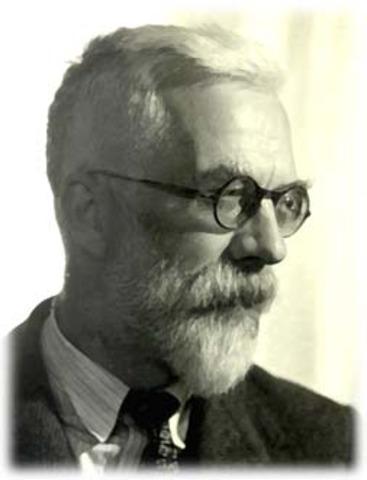 R.A. Fisher publica una serie de escritos fundamentales sobre experimentosdiseñados y su aplicación en las ciencias agrícolas.