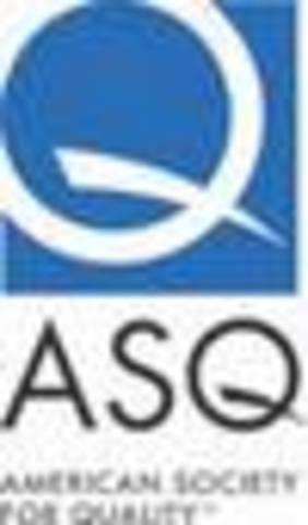 Se funda la Sociedad Americana de Control de Calidad (ASQC)