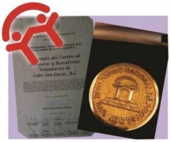 El Congreso de Estados Unidos establece el Premio Nacional de CalidadMalcolm Baldrige.