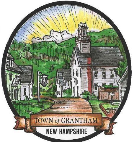 Liz moves to Grantham, NH