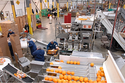 DOE Recognizes First U.S. '50001 Ready' Facility