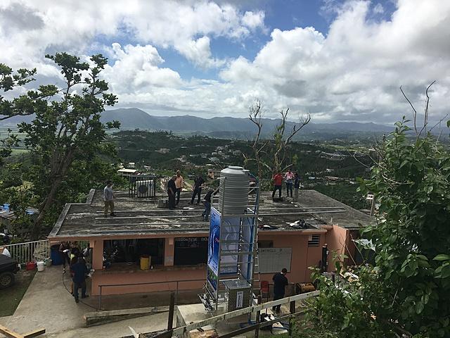 IACs Adapt to Aid Puerto Rico Recovery