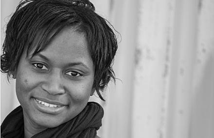 Cyclotron Road's Etosha Cave Recognized as One of Vanity Fair's 26 Women of Color Diversifying Entrepreneurship