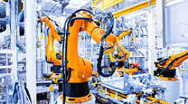 Manufacturing timeline