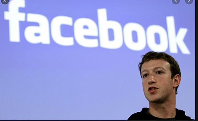 Création de Facebook