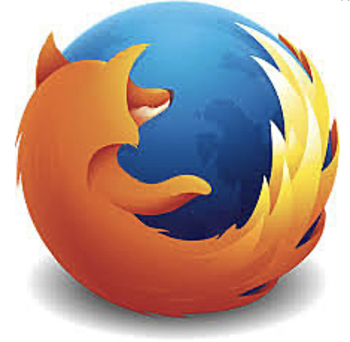 Création de Mozilla