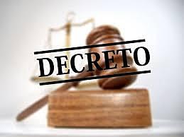 1994 Decreto 1891 del 3 agosto