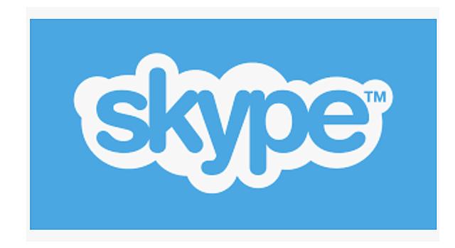 Création de Skype