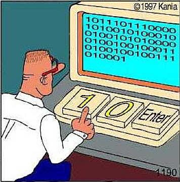 Previo a la ingeniería de software
