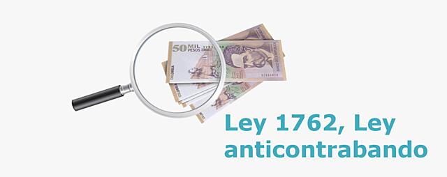 LEY 1762 DE 2015