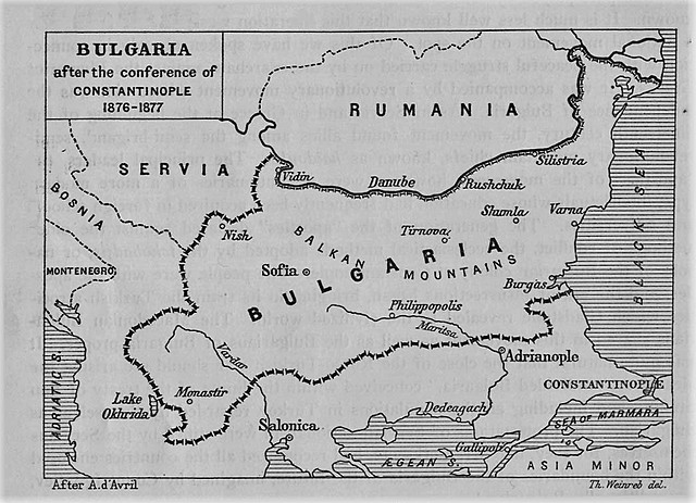 Bulgária é Invadida Pelos Alemães