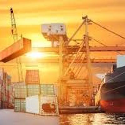 """""""Antecedentes del comercio internacional en México y el mundo timeline"""