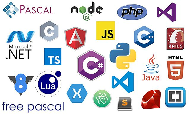 Más lenguajes de Programación