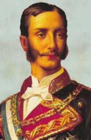 Alfonso XII